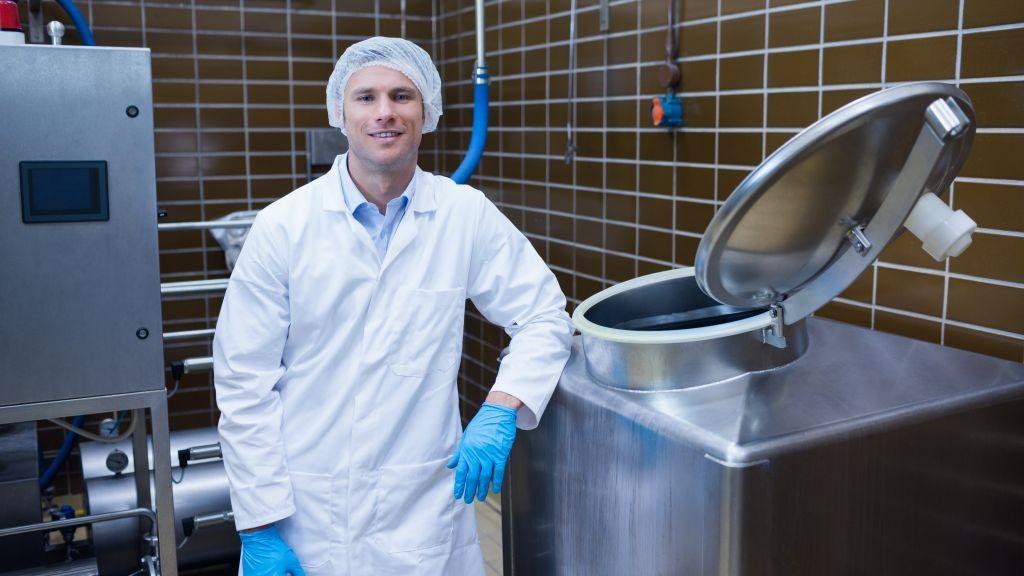 Pole emploi - offre emploi Conducteur de ligne en industrie alimentaire (H/F) - Le Sourn