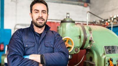 Pole emploi - offre emploi Mécanicien monteur blainville sur orne (H/F) - Blainville-Sur-Orne