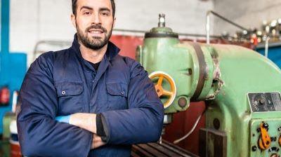 Pole emploi - offre emploi Technicien méthodes moulage (H/F) - Carignan