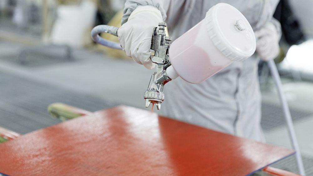 Pole emploi - offre emploi Peintre poudre epoxy (H/F) - Mortagne-Sur-Sèvre