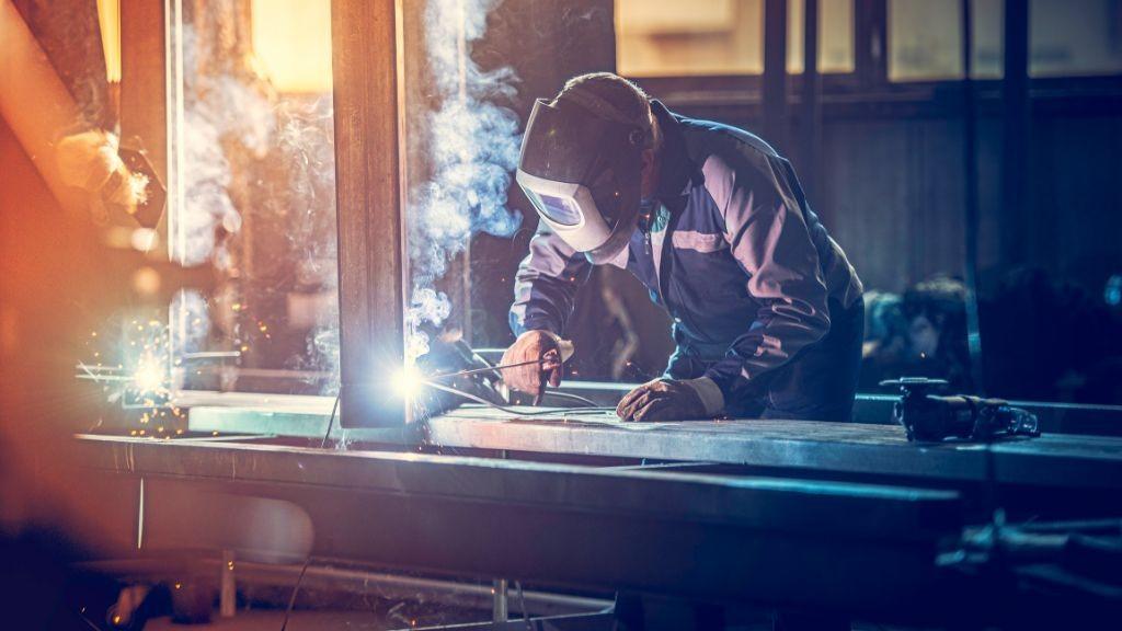 Pole emploi - offre emploi Soudeur tig aluminium (H/F) - St Aignan