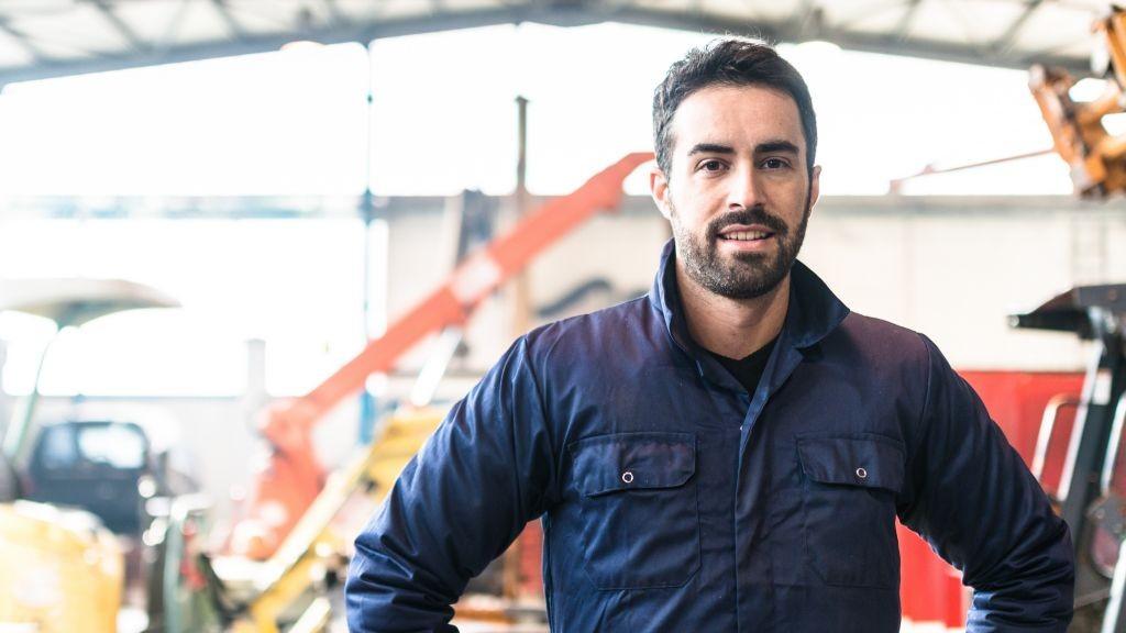 Pole emploi - offre emploi Mecanicien industriel (H/F) - Martigues