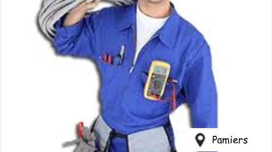 Pole emploi - offre emploi Plombier (H/F) - Lavelanet