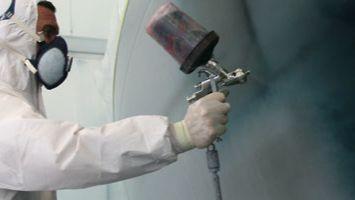 Pole emploi - offre emploi Peintre industriel (H/F) - Six-Fours-les-Plages
