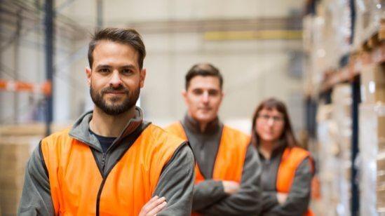 Pole emploi - offre emploi Chef d'équipe (H/F) - Beaugency