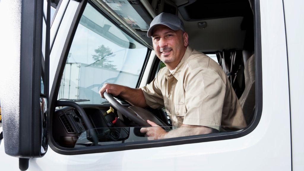 Pole emploi - offre emploi Chauffeur (H/F) - Le Grez