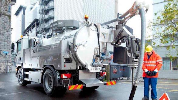 Pole emploi - offre emploi Conducteur opérateur assainissement (H/F) - Toulon