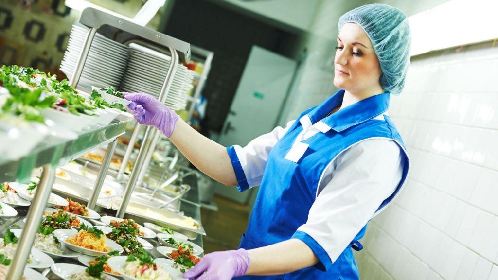 Pole emploi - offre emploi Employe polyvalent de restauration ah (H/F) - Marignane