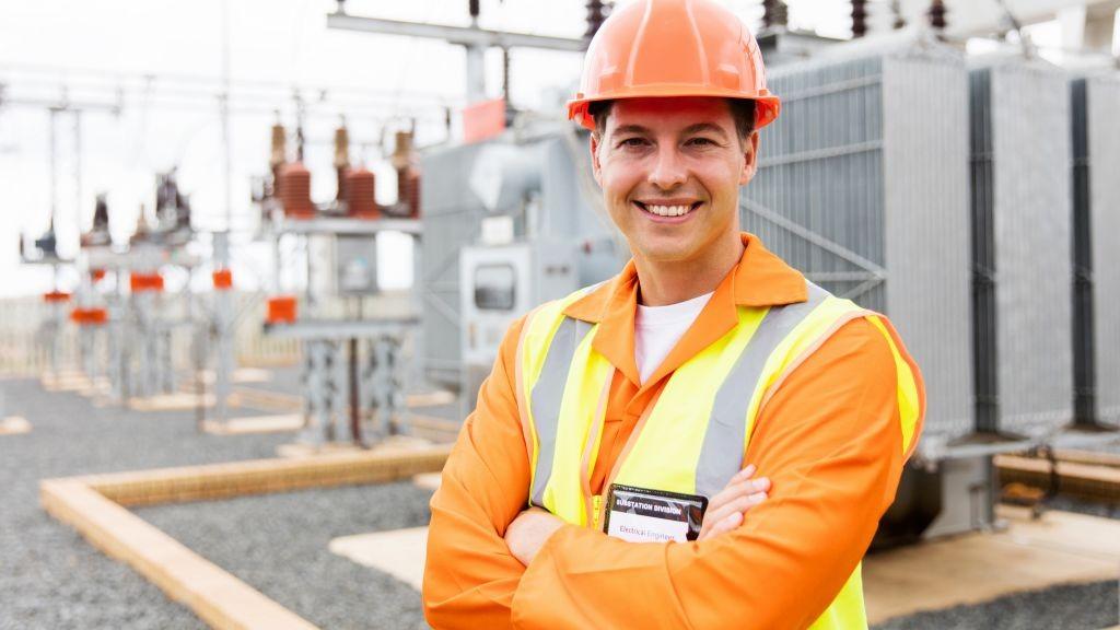 Pole emploi - offre emploi Électricien eclairage public (H/F) - Segré-En-Anjou Bleu