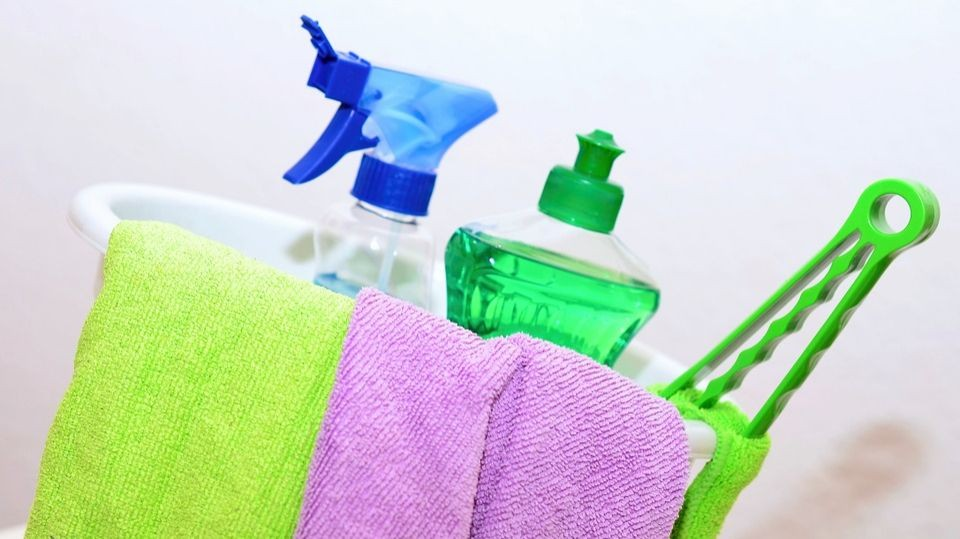 Pole emploi - offre emploi Agent de nettoyage (H/F) - Annecy