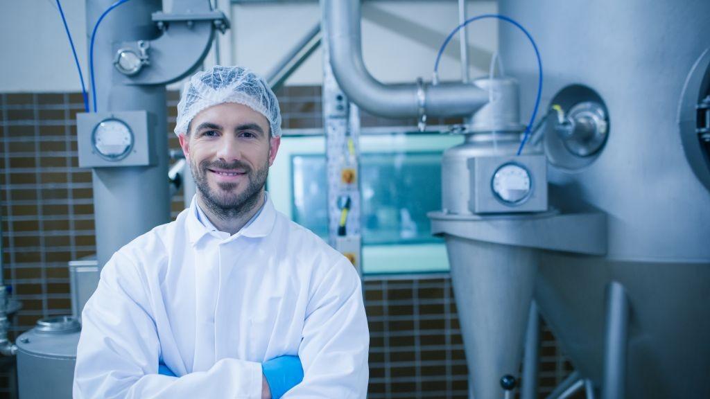 Pole emploi - offre emploi Ouvrier agroalimentaire (H/F) - Chavagnes-En-Paillers