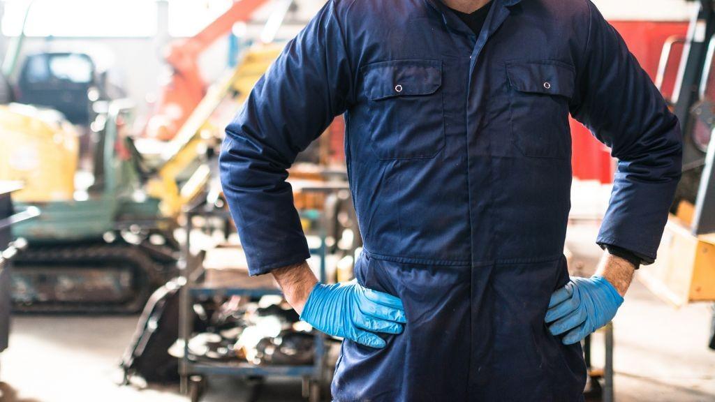 Pole emploi - offre emploi Monteur mecanique (H/F) - Les Herbiers