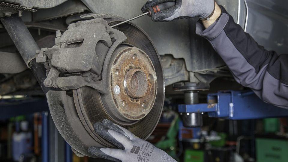 Pole emploi - offre emploi Mécanicien automobile (H/F) - Castillon La Bataille