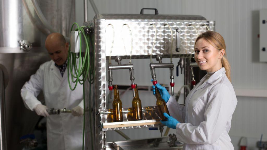 Pole emploi - offre emploi Opérateur de fabrication en chimie (H/F) - Aramon