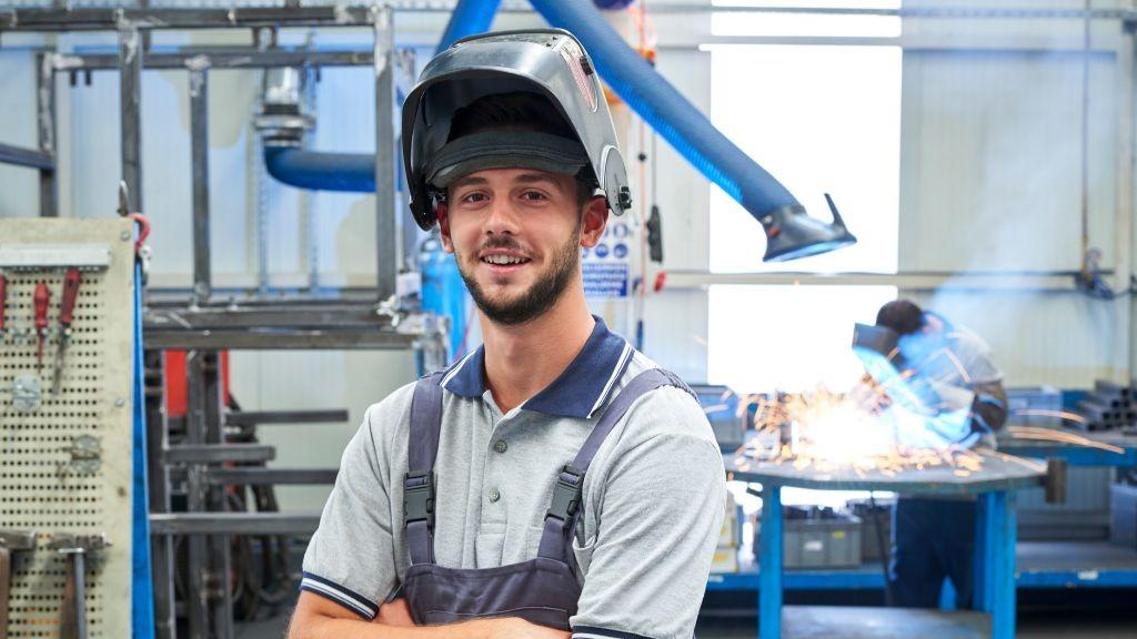 Pole emploi - offre emploi Soudeur (H/F) - La Copechagnière
