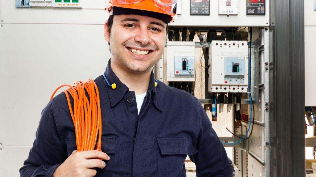Pole emploi - offre emploi Electricien maintenance industrielle (H/F) - Harfleur