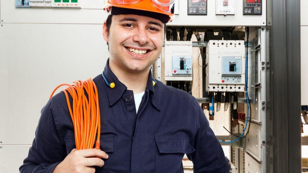 Pole emploi - offre emploi Formateur en electricite (H/F) - Corbas