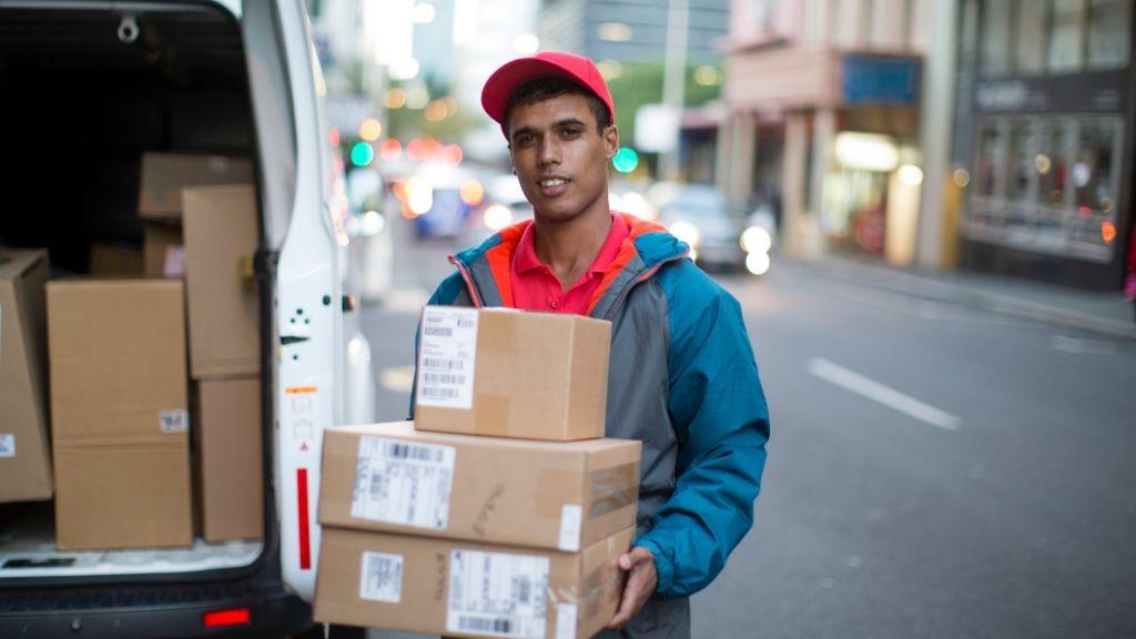Pole emploi - offre emploi Agent logistique (H/F) - Vaux-le-Pénil