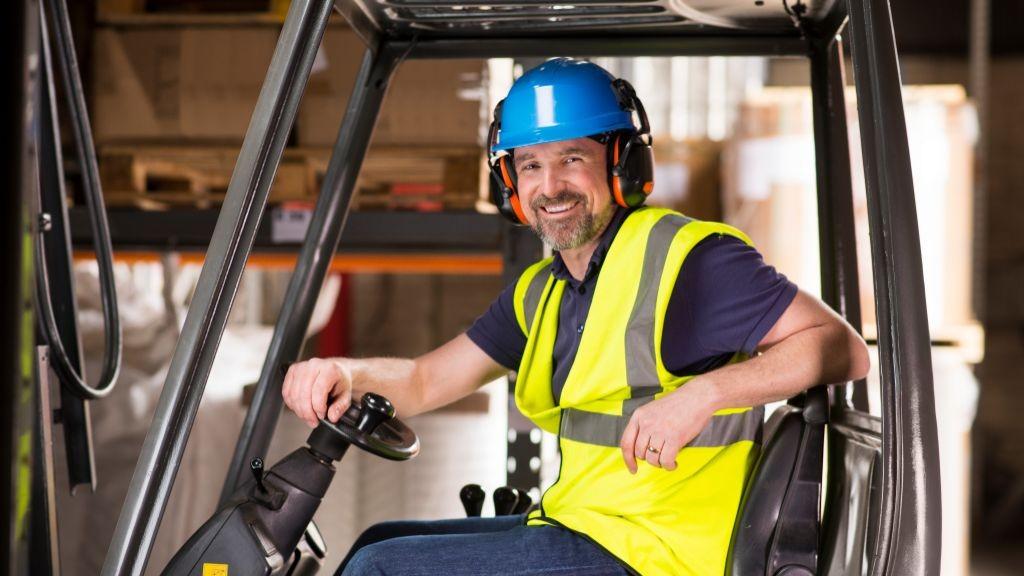 Pole emploi - offre emploi Cariste caces 1 avec expérience sur chantier (H/F) - Lille