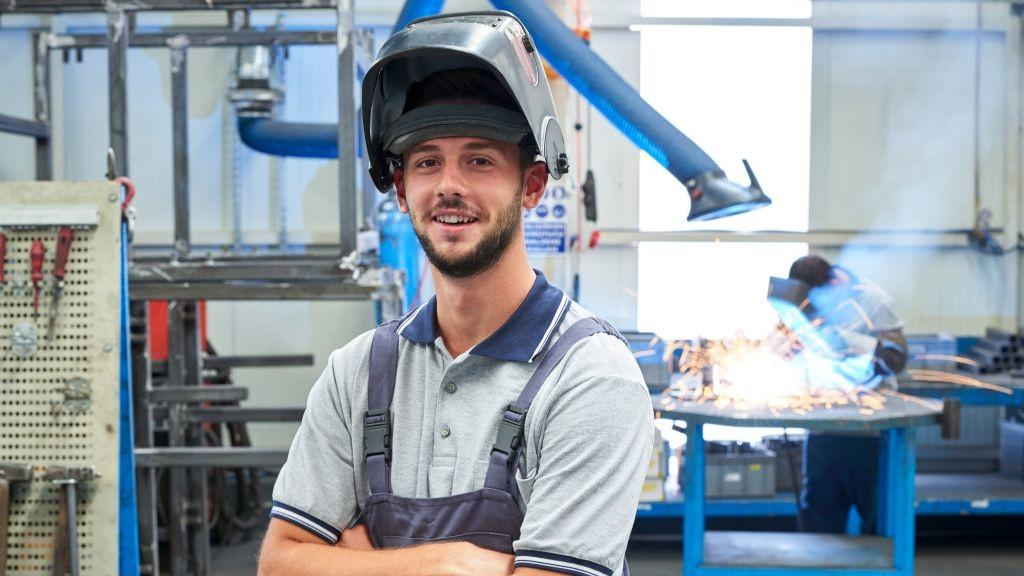 Pole emploi - offre emploi Chaudronnier soudeur (H/F) - Daumeray