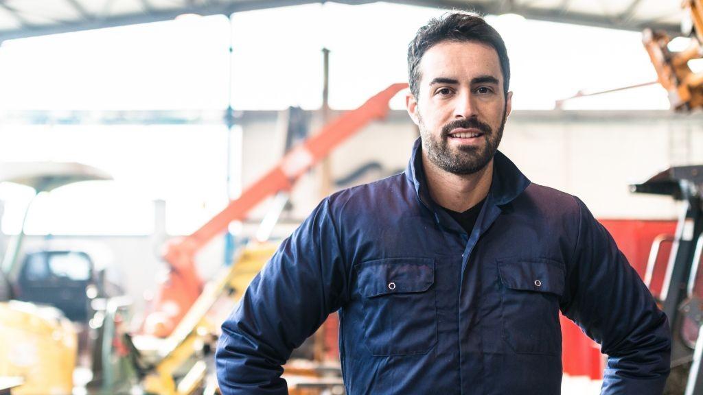 Pole emploi - offre emploi Technicien de maintenance (H/F) - Sablé-Sur-Sarthe