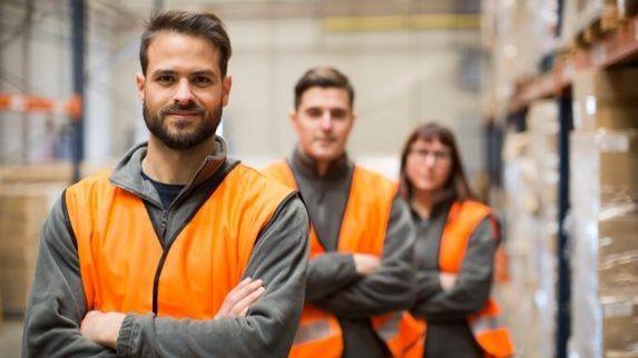 Pole emploi - offre emploi Preparateur de commandes c1 (H/F) - Mer