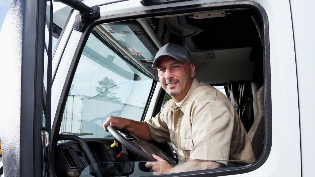 Pole emploi - offre emploi Chauffeur livreur pl (H/F) - Criquebeuf-Sur-Seine