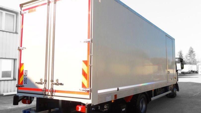 Pole emploi - offre emploi Chauffeur livreur pl (H/F) - Argonay