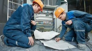 Pole emploi - offre emploi Electricien n3 (H/F) - Lugon-Et-L'île-Du-Carnay