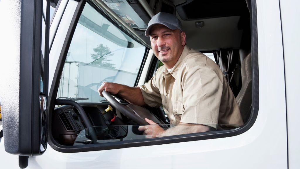 Pole emploi - offre emploi Chauffeur messagerie (H/F) - Samazan
