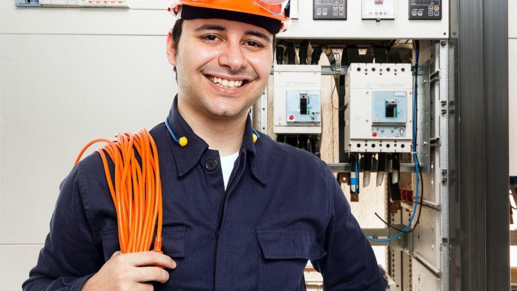 Pole emploi - offre emploi Electriciens n1p2/n2 (H/F) - Noisy-Le-Sec