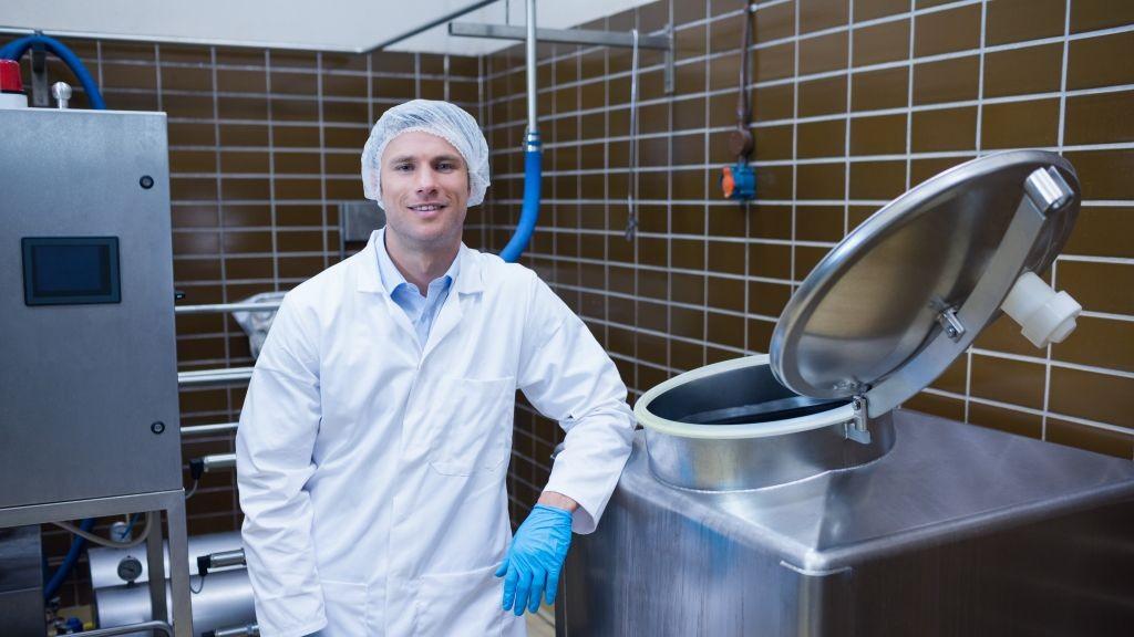 Pole emploi - offre emploi Opérateur en industrie agro alimentaire (H/F) - Annecy-Le-Vieux