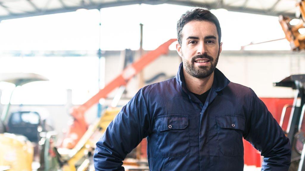 Pole emploi - offre emploi Aide mécanicien btp (H/F) - Toulouse
