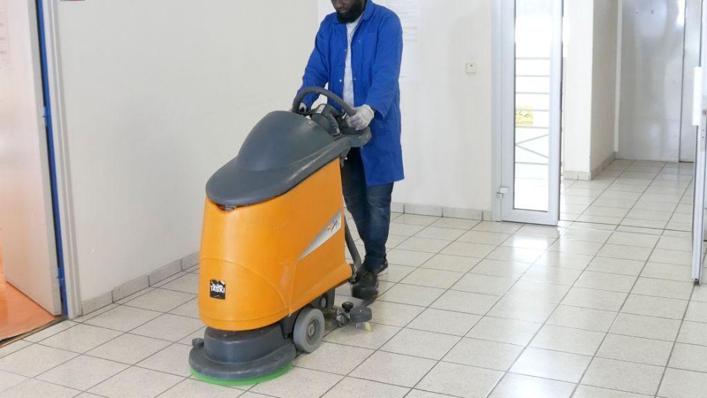 Pole emploi - offre emploi Agent de propreté d'hygiène (H/F) -