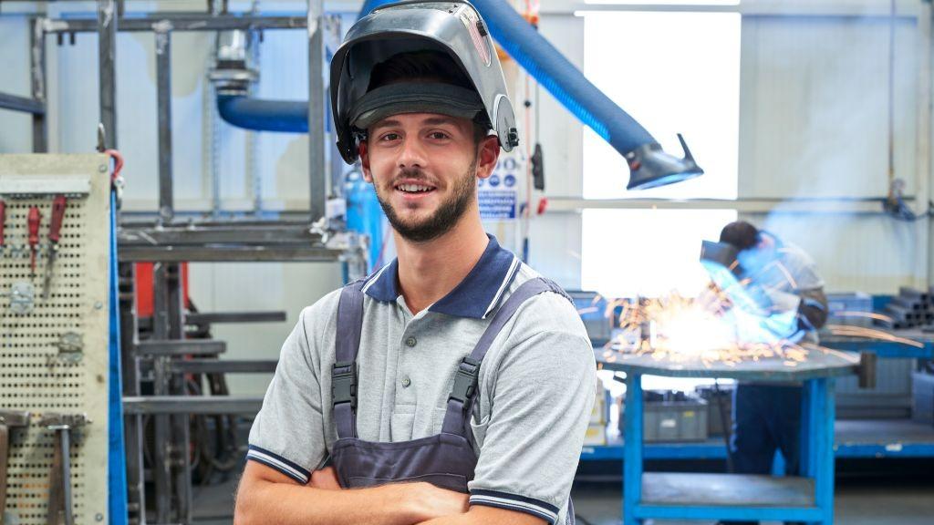 Pole emploi - offre emploi Formation soudeur semi automatique (H/F) - Sablé-Sur-Sarthe