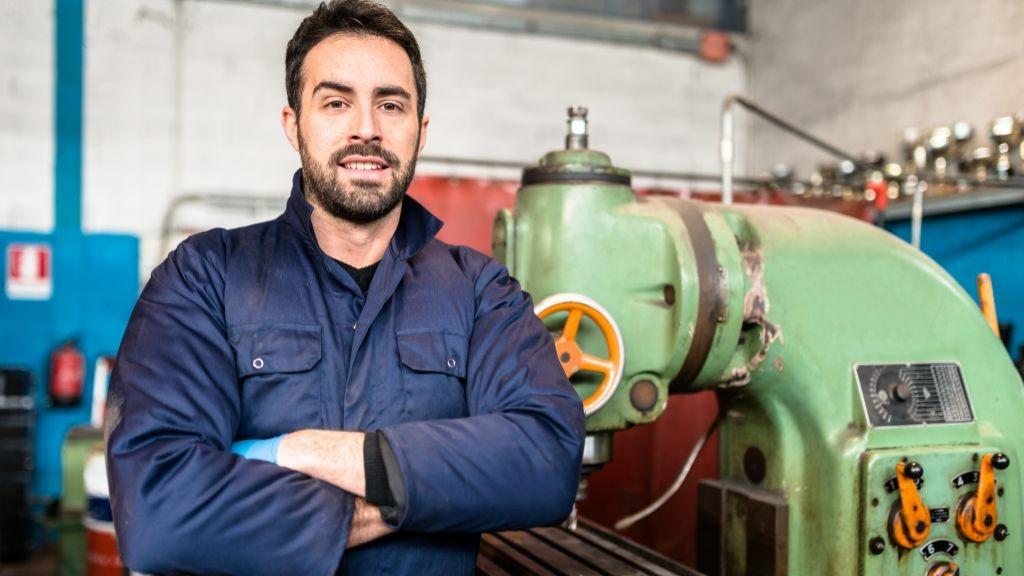 Pole emploi - offre emploi Technicien de maintenance (H/F) - Boué