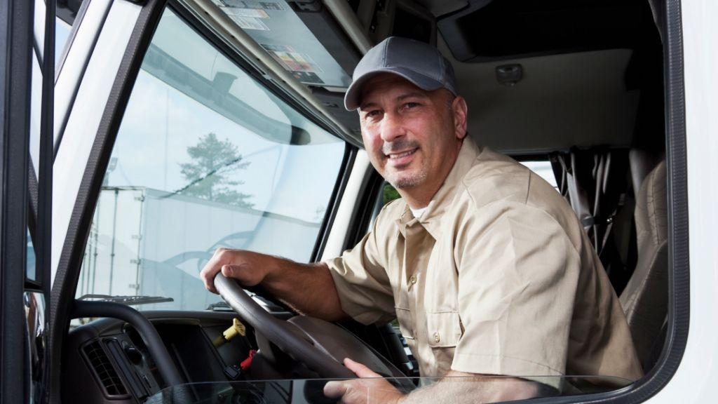 Pole emploi - offre emploi Chauffeur toupie (H/F) - Montauban