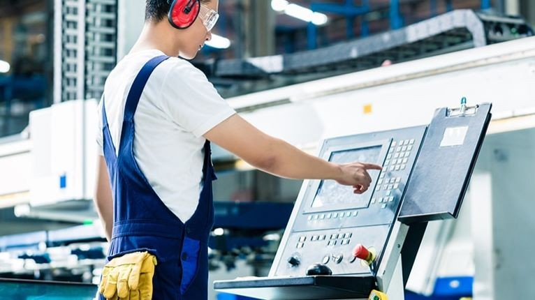 Pole emploi - offre emploi Pilote de machines (H/F) - Portes-Lès-Valence