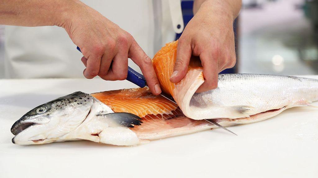 Pole emploi - offre emploi Cap poissonnier (H/F) -