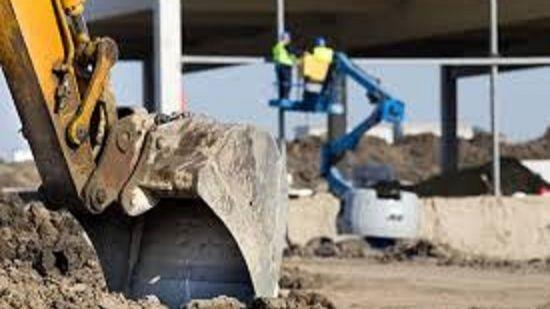 Pole emploi - offre emploi Conducteur d'engins de chantier (H/F) - Bricy