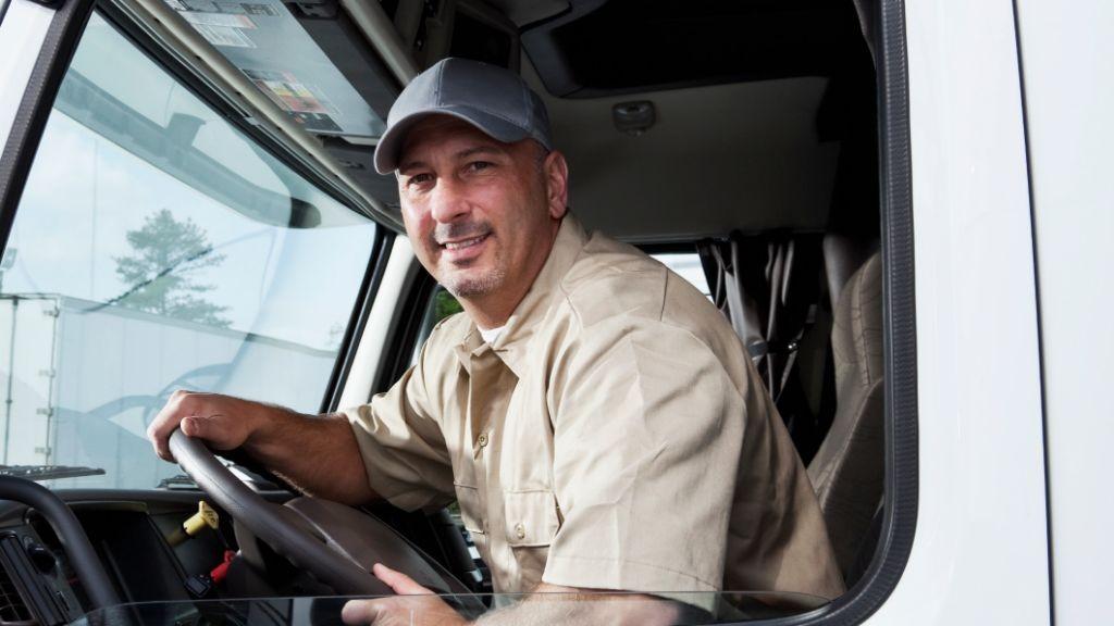 Pole emploi - offre emploi Chauffeur polybenne (H/F) - Montauban