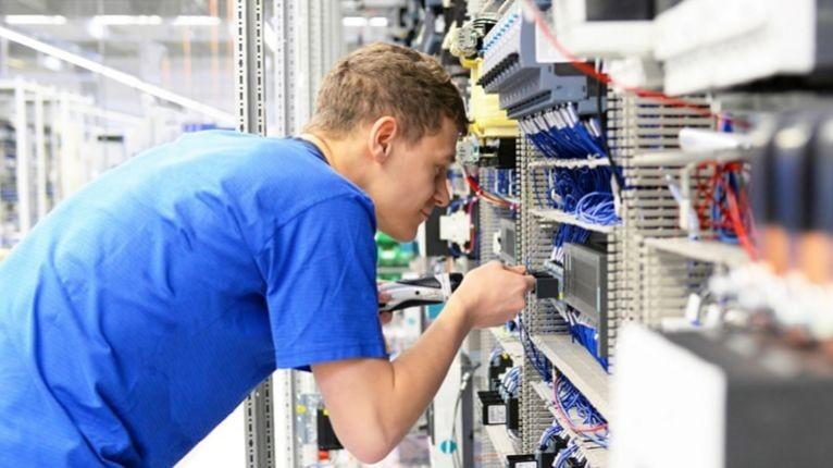 Pole emploi - offre emploi Technicien de maintenance (H/F) - Mortagne-Sur-Sèvre
