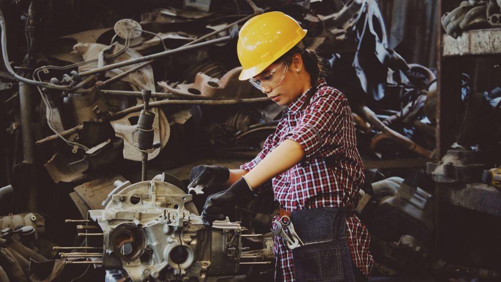 Pole emploi - offre emploi Mécanicien de maintenance (H/F) - Vannes