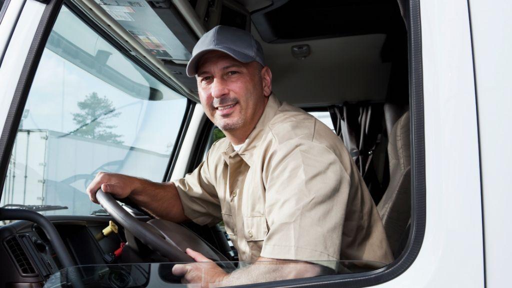 Pole emploi - offre emploi Chauffeur pl (H/F) - Grenade