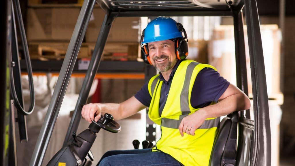 Pole emploi - offre emploi Cariste caces 1 3 5 (H/F) - Pont-Du-Casse