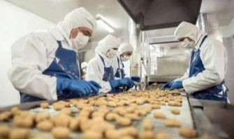 Pole emploi - offre emploi Operateur de production (H/F) - Aix En Provence