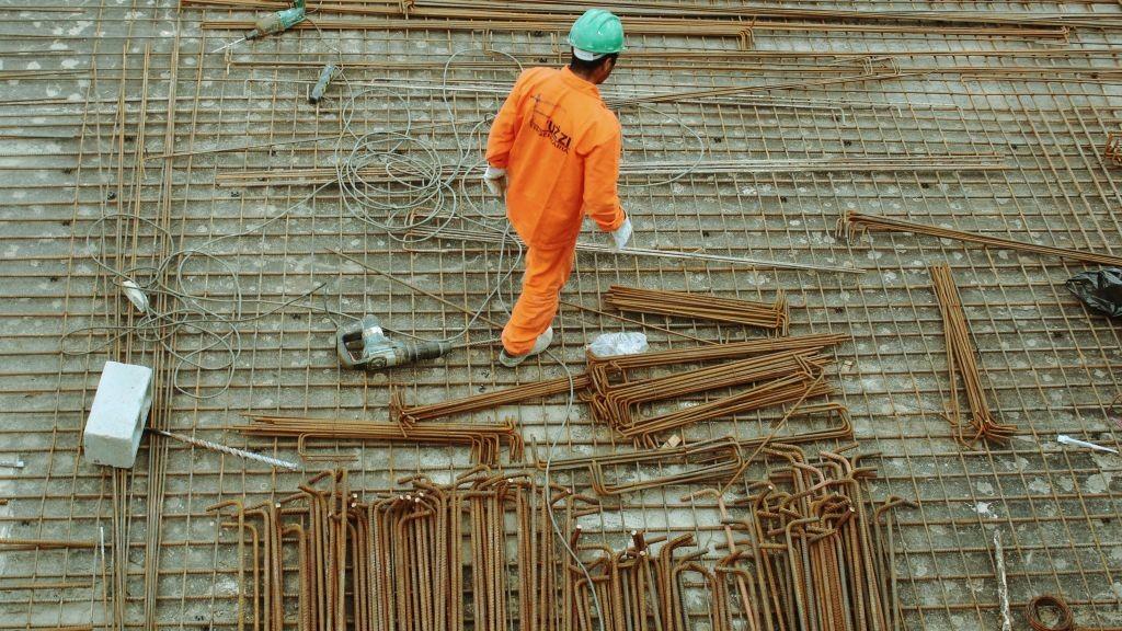Pole emploi - offre emploi Coffreur (H/F) - Vannes