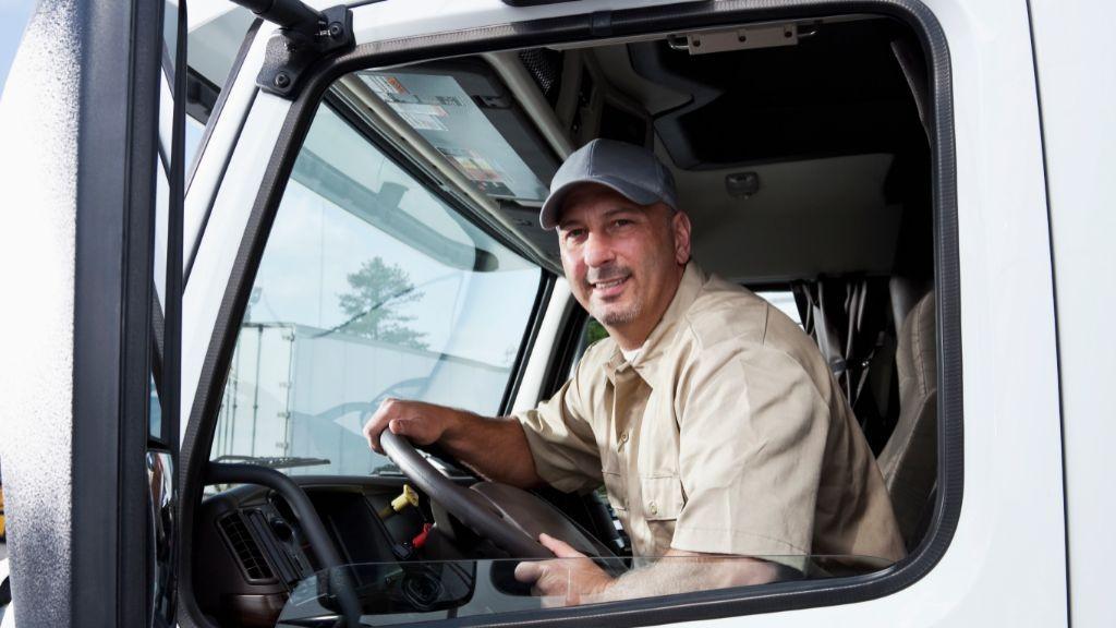 Pole emploi - offre emploi Chauffeur routier spl adr (H/F) - Marseille