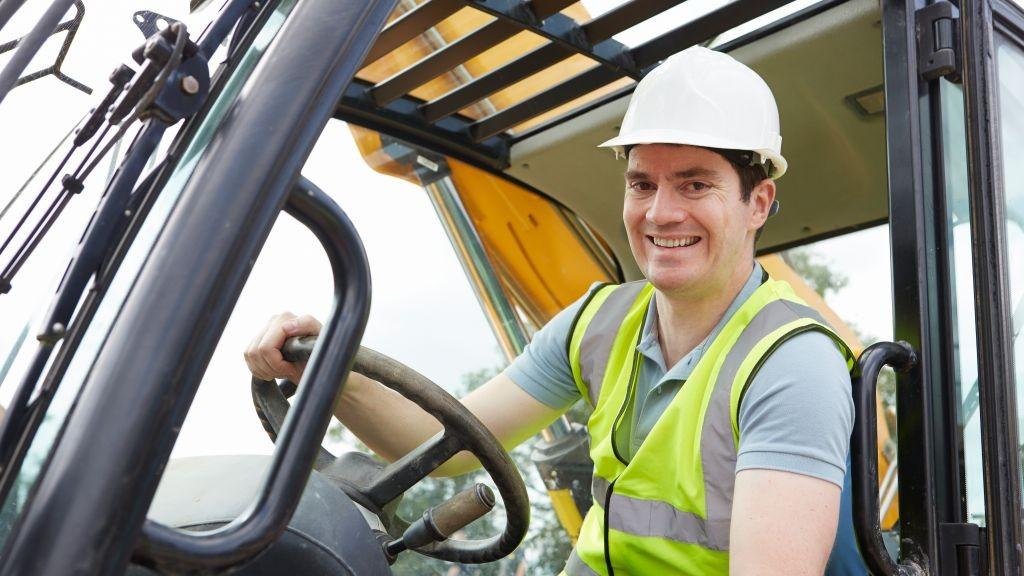 Pole emploi - offre emploi Conducteur d'engins de chantier caces 3 (H/F) - Torcé-Viviers-En-Charnie