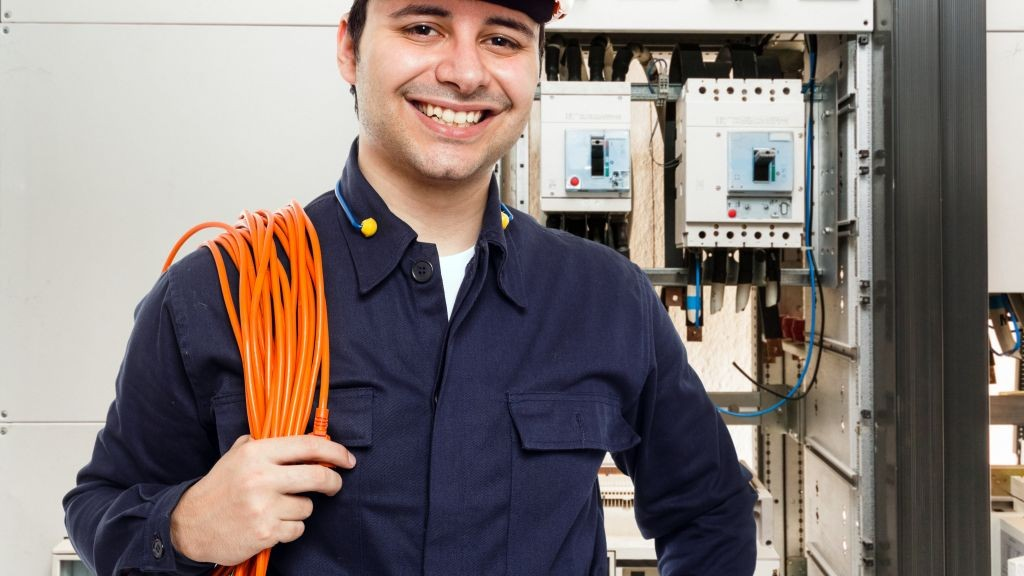Pole emploi - offre emploi Électricien (H/F) - Mouilleron-Le-Captif